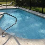 Protection de la piscine : ce que dit la loi