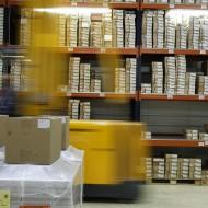 Plates-formes logistiques : un enjeu crucial