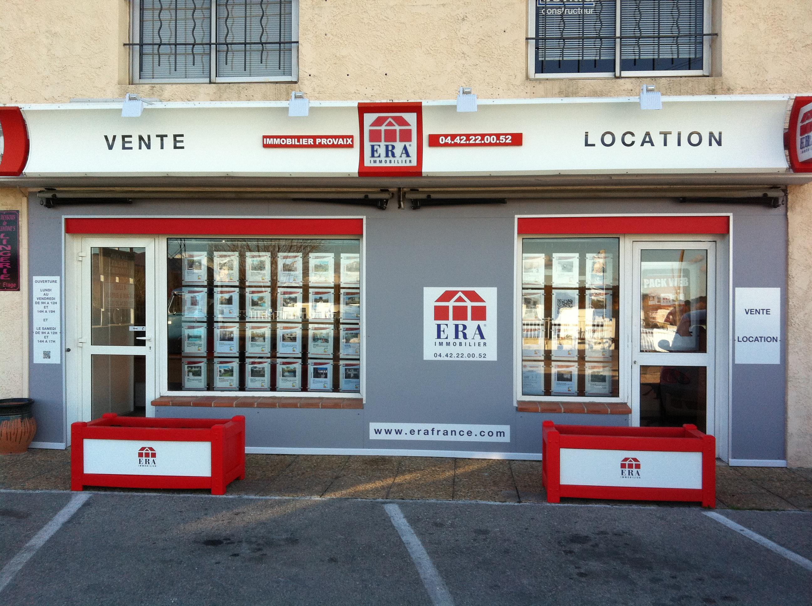 Amenager Son Agence Immobiliere Pour Attirer Les Clients