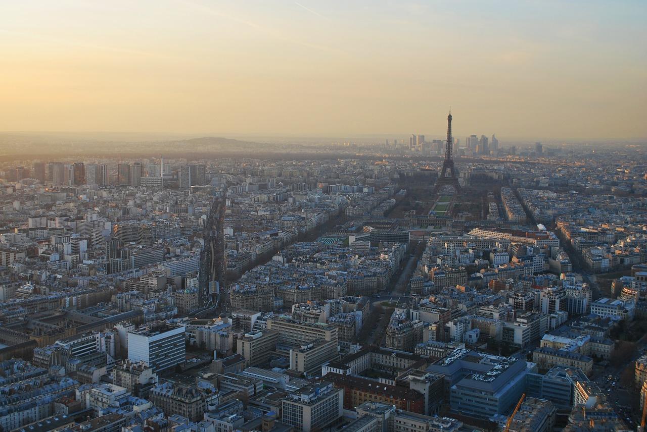 Trouver un logement courte durée à Paris, facile avec Hôtel Ersamus