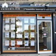 KLH Conseil : une agence innovante en région parisienne
