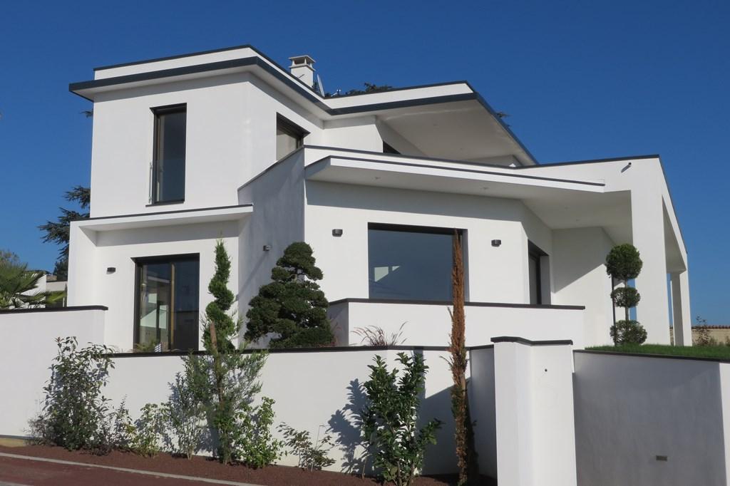 constructeur de villa à Lyon