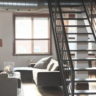 Aménagement intérieur : les escaliers de demain